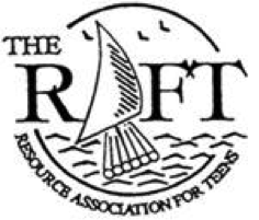 The RAFT - Resource Association For Teens
